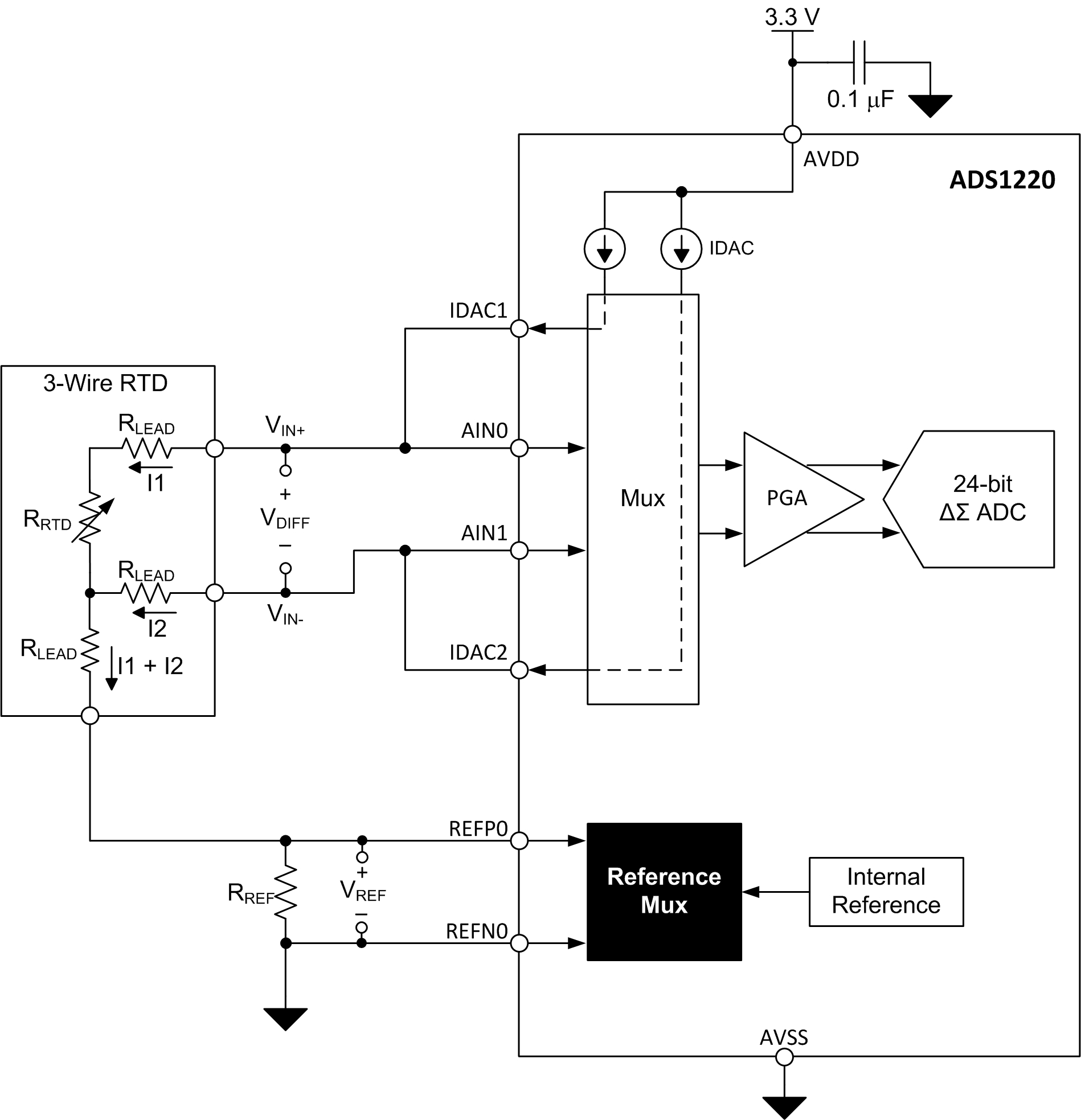 rtd circuit diagram the wiring diagram rtd circuit diagram vidim wiring diagram circuit diagram