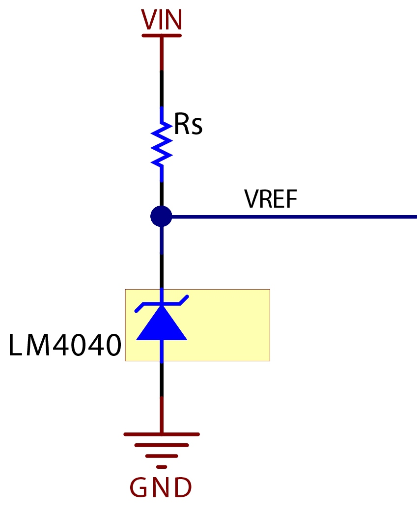 Shunt versus series: How to select a voltage-reference topology