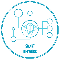 [Figure 2 | Smarter networks are required to empower the IoT.]