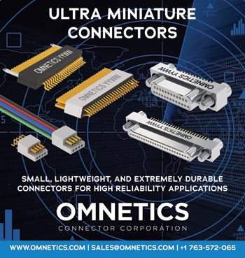 Omnetics Connector