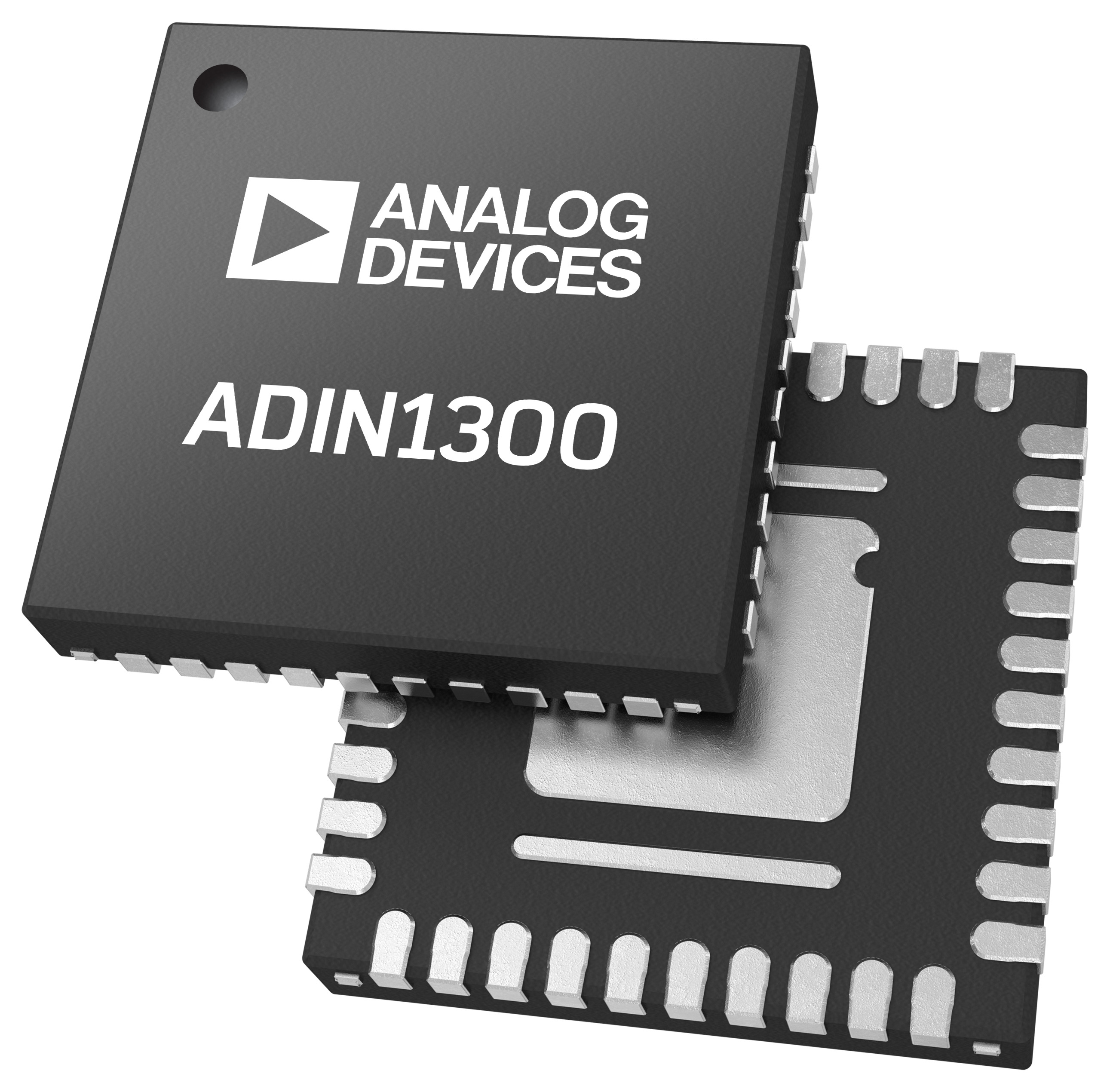 Image courtesy of Analog Devices