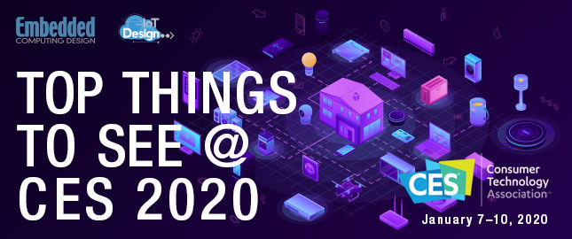 Top Things to See at CES 2020