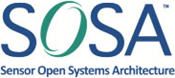 Sensor Open Systems Architecture