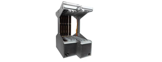 SpaceVPX, Dual-depth OpenVPX Chassis