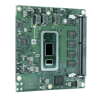 Micron® 2100AI PCIe with NVMe™ Industrial SSDs and Kontron COM Express® Modules
