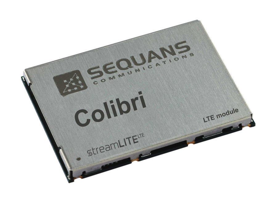 Sequans Communications' Colibri LTE Platform